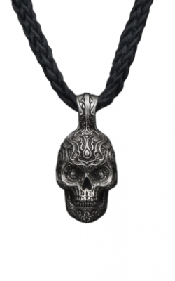 William Henry Necklace P6 product image