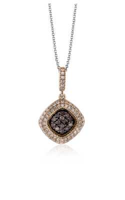 Zeghani Refined Rebel Necklace ZP446 product image