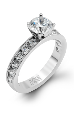 Zeghani Engagement Ring
