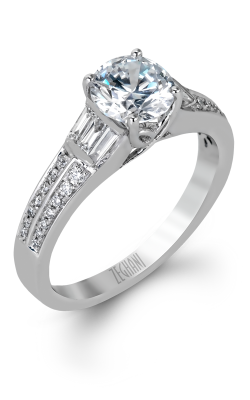 Zeghani Pure Engagement Ring