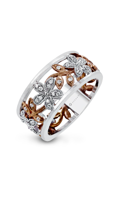 Zeghani Nature Lover  Fashion ring ZR1000 product image