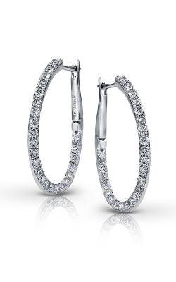Zeghani Delicate Diva Earring ZE200 product image