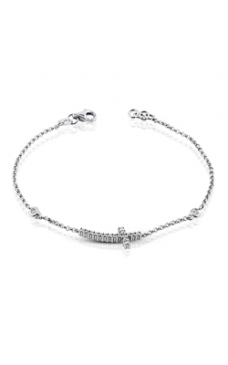 Zeghani Classic Beauty Bracelet ZB179 product image