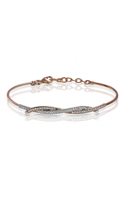 Zeghani Classic Beauty Bracelet ZB195-R product image