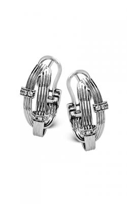 Zeghani Delicate Diva Earring ZE128 product image