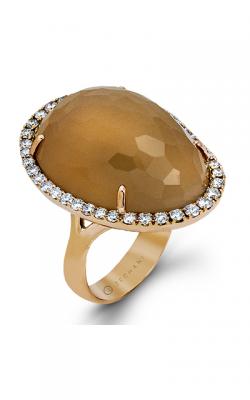 Zeghani Blindingly Beautiful Fashion ring ZR823 product image