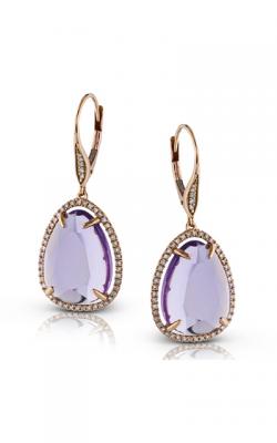 Zeghani Delicate Diva Earring ZE336 product image