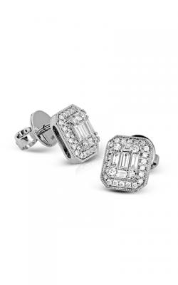 Zeghani Delicate Diva Earring ZE532 product image