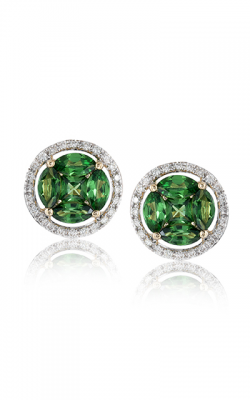 Zeghani Nature Lover Earring ZE582 product image