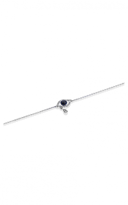 Zeghani Refined Rebel Bracelet ZB216 product image