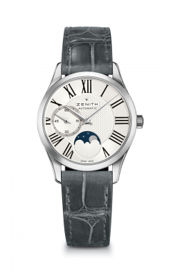 Zenith Ultra Thin Moonphase	 Watch 03.2310.692/02.C706 product image