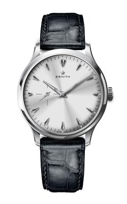 Zenith Ultra Thin Watch 03.2010.681/01.C493 product image