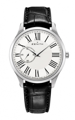 Zenith Ultra Thin Watch 03.2010.681/11.C493 product image