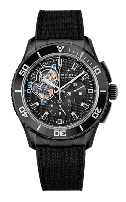 Zenith Icons Watch 75.2060.4061/21.R573 product image