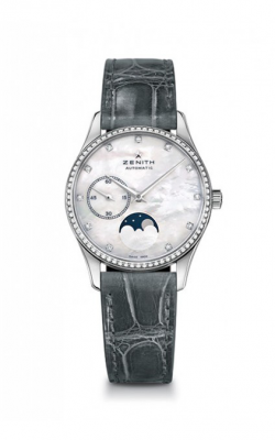 Zenith Ultra Thin Moonphase Watch 16.2310.692/81.C706 product image