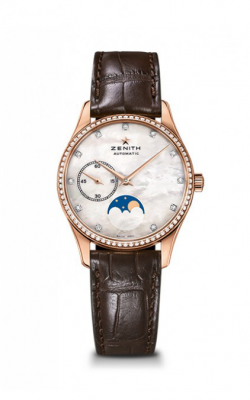 Zenith Ultra Thin Moonphase Watch 22.2310.692/81.C709 product image