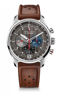 Zenith 36'000 VPH Watch 03.2046.400/25.C771 product image