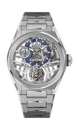 Zenith Zero G Watch 95.9000.8812/78.M9000 product image