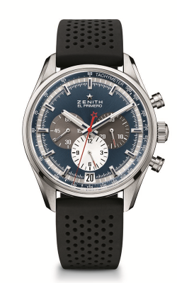 Zenith El Primero Watch 03.2040.400/53.R576 product image