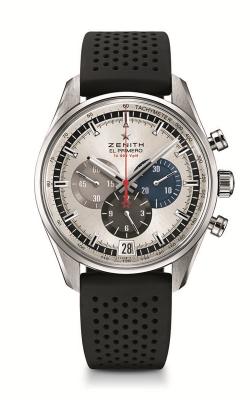 Zenith El Primero Watch 03.2040.400/69.R576 product image