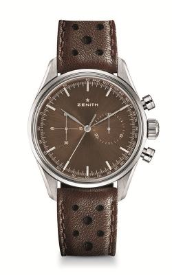 Zenith Chronomaster Classic Watch 03.2150.4069/75.C806 product image