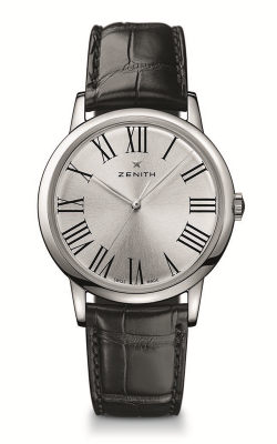 Zenith Classic Watch 03.2290.679/11.C493 product image