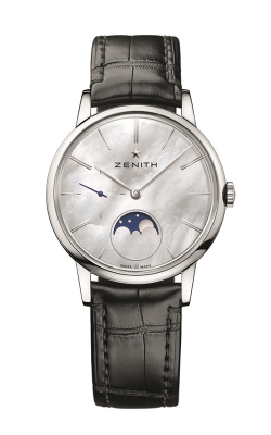 Zenith Lady Watch 03.2320.692/80.C714 product image