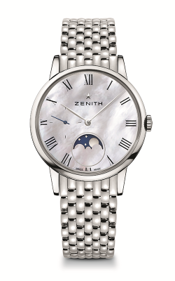 Zenith Lady Watch 03.2320.692/81.M2320 product image