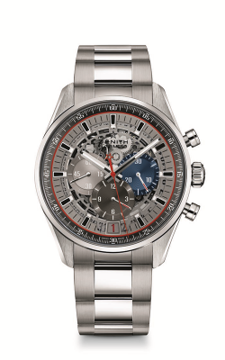 Zenith El Primero Skeleton Watch 03.2522.400/69.M2280 product image