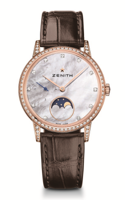 Zenith Lady Watch 22.2321.692/82.C713 product image