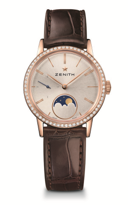 Zenith Lady Watch 22.2330.692/01.C713 product image