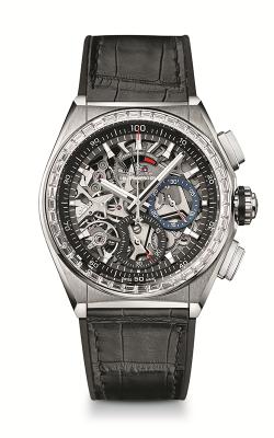 Zenith El Primero 21 Watch 33.9000.9004/78.R582 product image