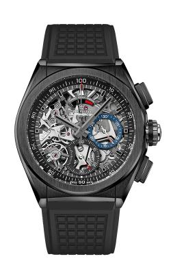 Zenith El Primero 21 Watch 49.9000.9004/78.R782 product image