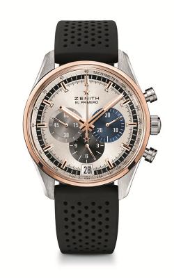 Zenith El Primero Watch 51.2080.400/69.R576 product image
