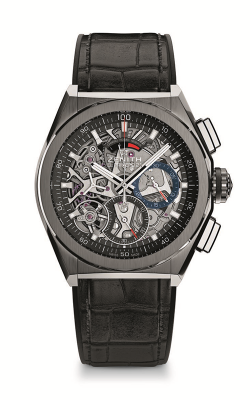Zenith El Primero 21 Watch 95.9000.9004/78.R582 product image