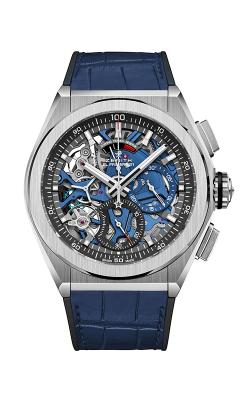 Zenith El Primero 21 Watch 95.9002.9004/78.R584 product image