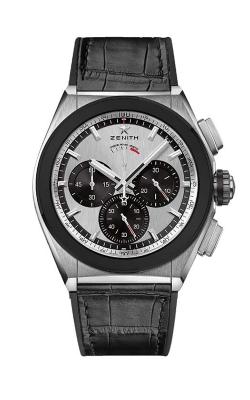 Zenith El Primero 21 Watch 95.9005.9004/01.R582 product image