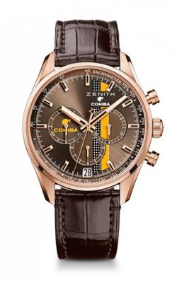 Zenith El Primero Watch 18.2041.400/76.C795 product image