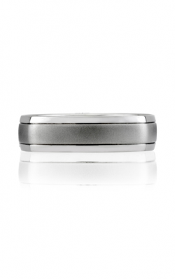 A. Jaffe Wedding band SBS009 product image