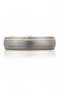 A. Jaffe Classics Wedding Band BB0008 product image