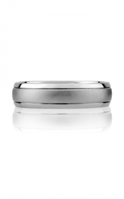 A. Jaffe Wedding Band BB0009 product image