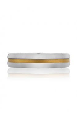 A. Jaffe Wedding band BB0051 product image