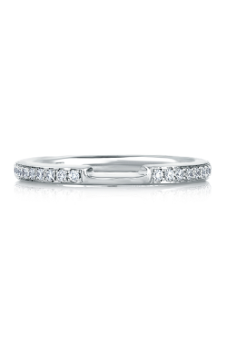 A. Jaffe Metropolitan Wedding Band MRS490-15 product image