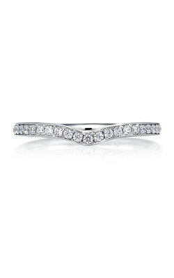 A. Jaffe Wedding Band MRS415-19 product image