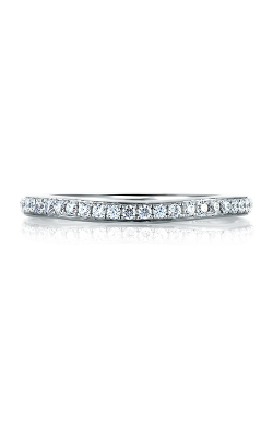 A. Jaffe Art Deco Wedding Band MRS414-18 product image