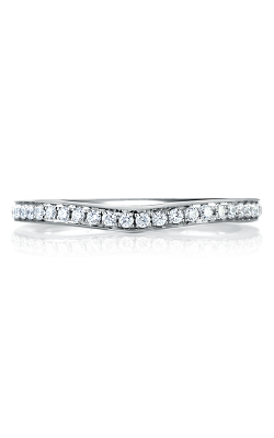 A. Jaffe Wedding Band MRS408-18 product image