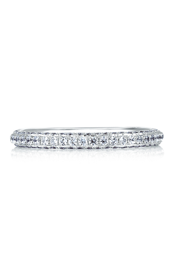 A. Jaffe Wedding Band MRS379-46 product image