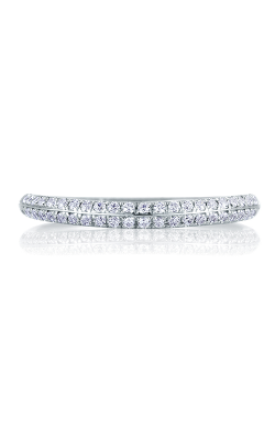 A. Jaffe Wedding Band MRS334-26 product image