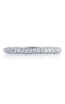 A. Jaffe Wedding Band MRS307-48 product image