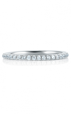 A. Jaffe Wedding band MRS375-26 product image